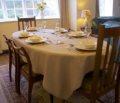 derbyshire-self-catering-cliffe-dining
