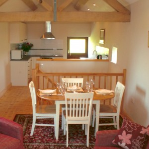 The Byre Cottage