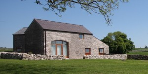 Peak District holiday cottages - hayloft cottage