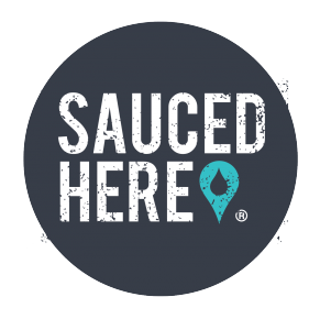 sauced here identity